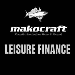 Makocraft Leisure Finance Logo